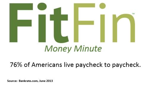 Money Minute 12-30-14